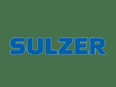 Brands we procure: Sulzer