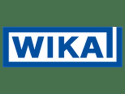 Brands we procure: Wika