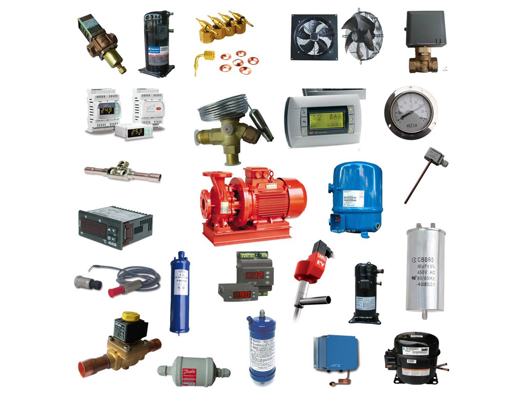 Electrical and HVAC Supply