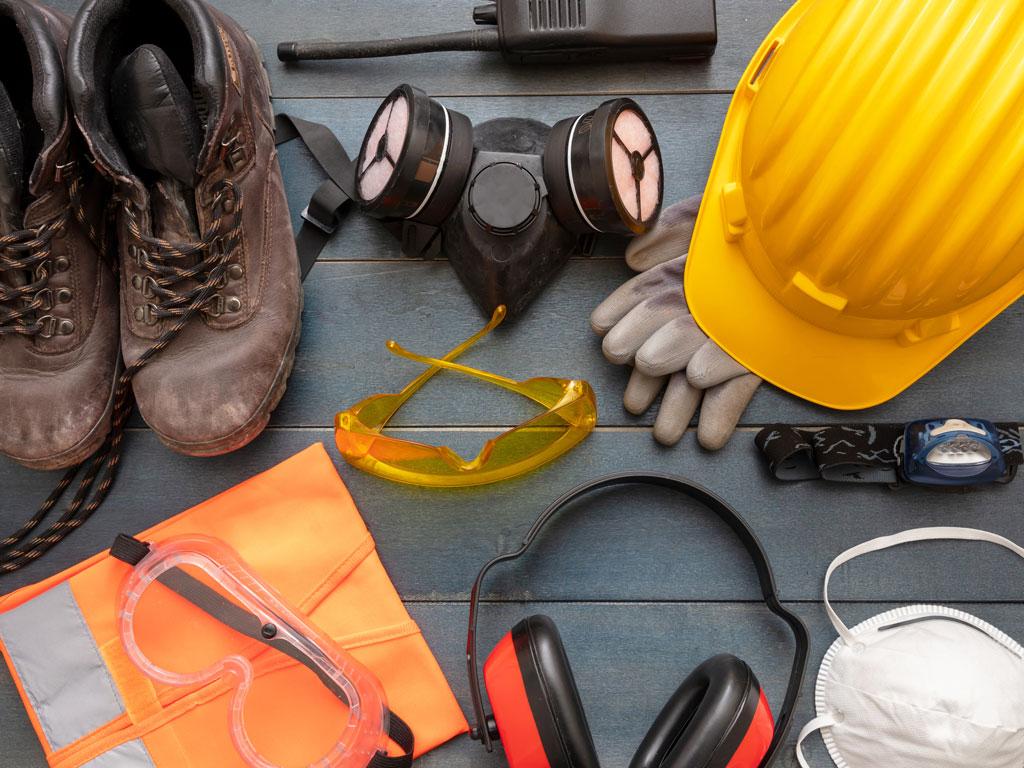 Safety & Firefighting equipment Supplier