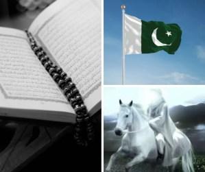 Quran, Pakistan and Universal Predictions