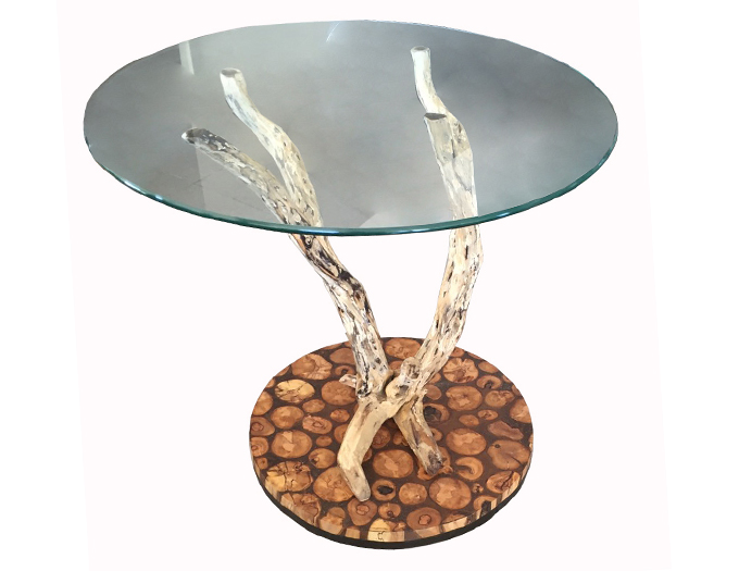accent table No2