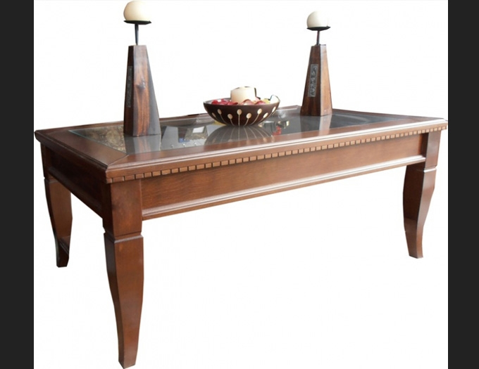 Madison Cocktail Table | Zarco Furnishings