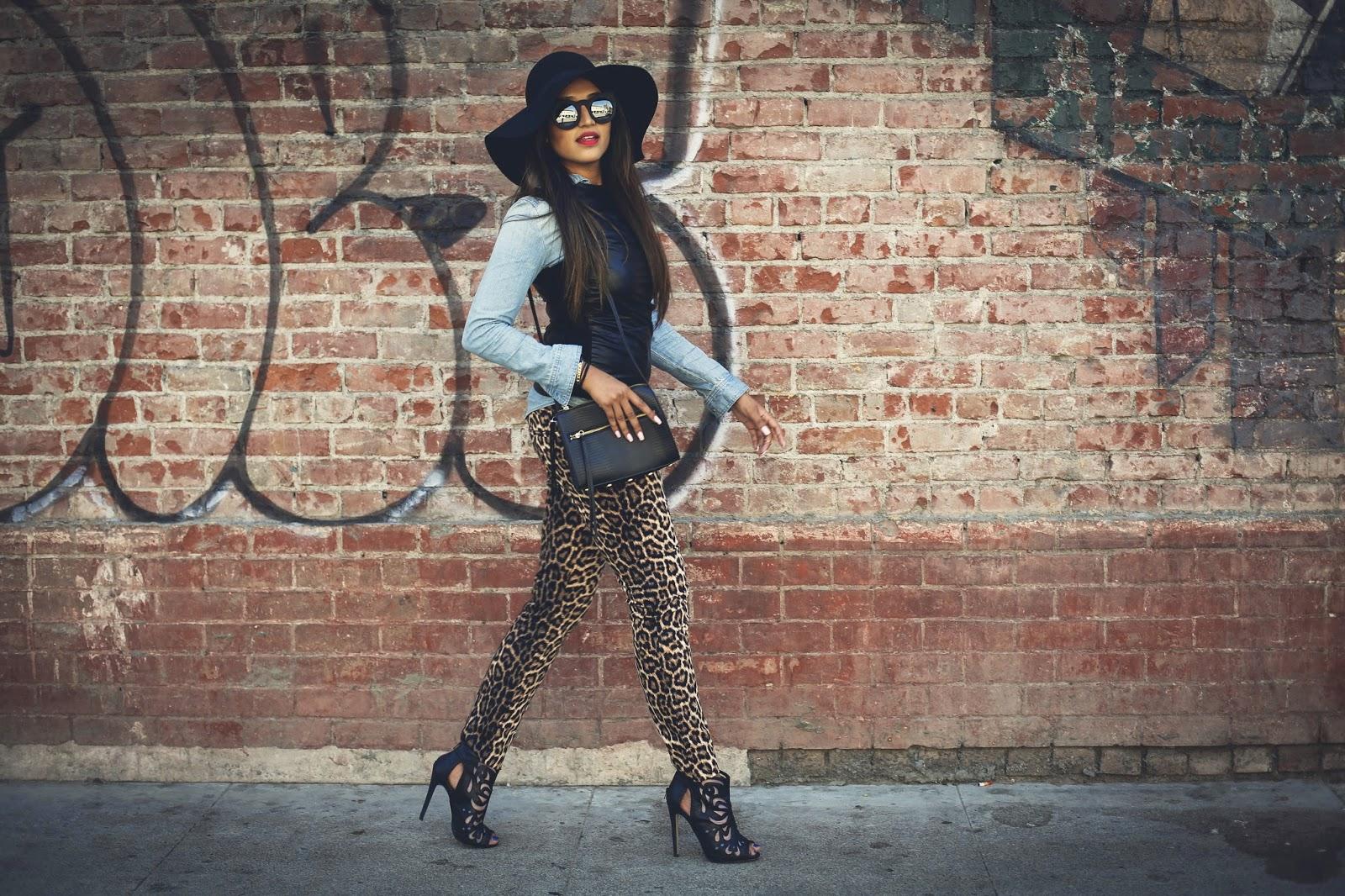 The Fashionisha