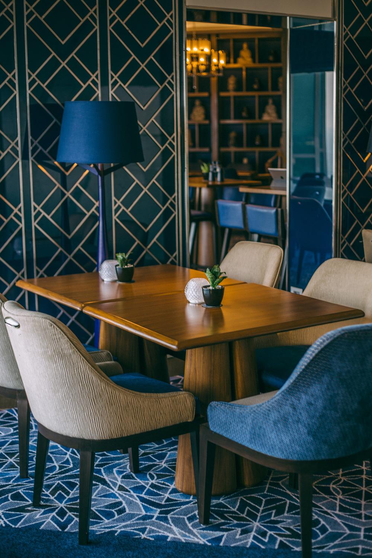 Shangri-la Horizon Lounge 2