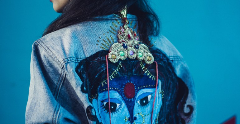 Street Style Amazon India Fashion Week Spring Summer 2018 Featured