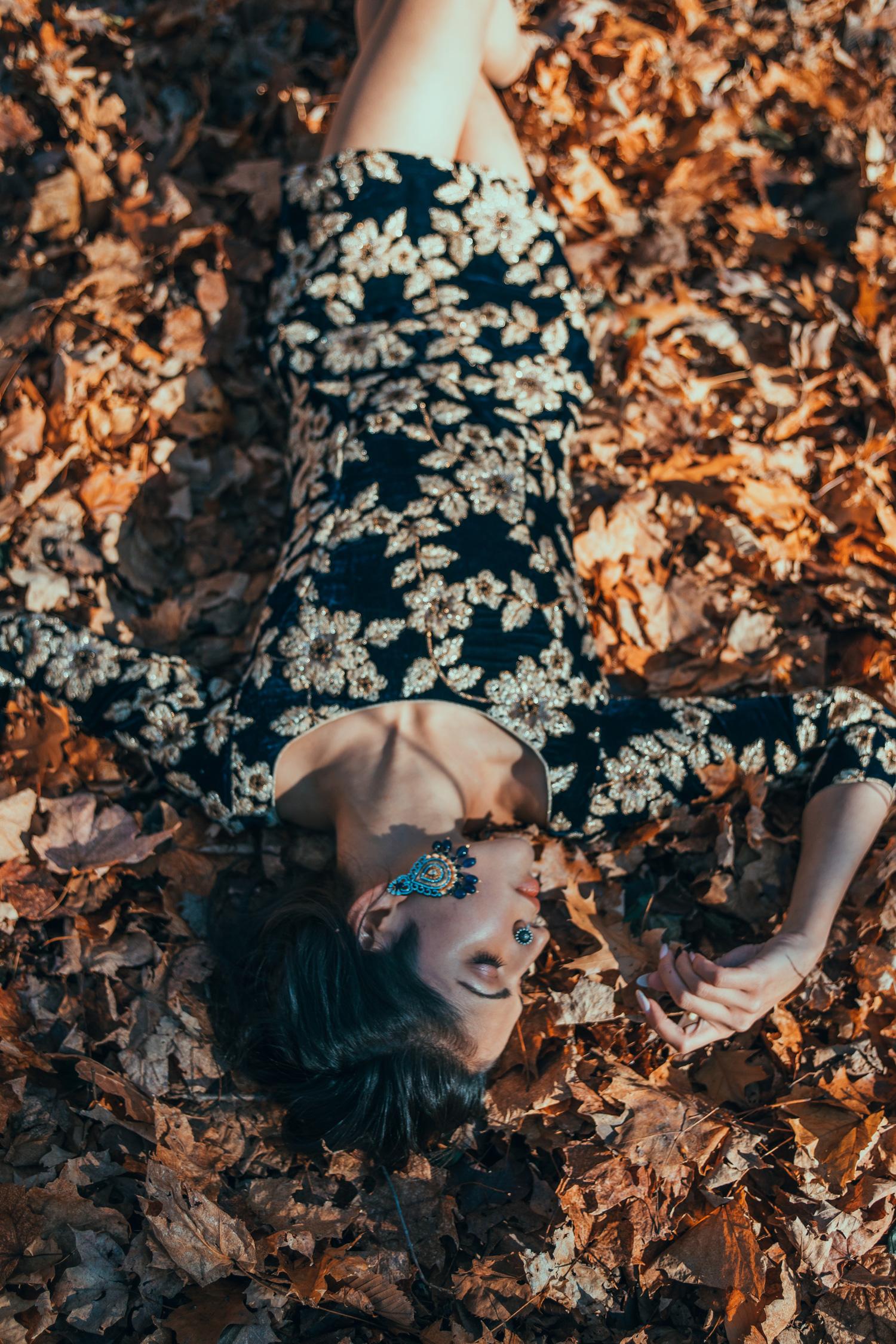 Beauty Reincarnated Editorial by Poppy Lane Banglez 13