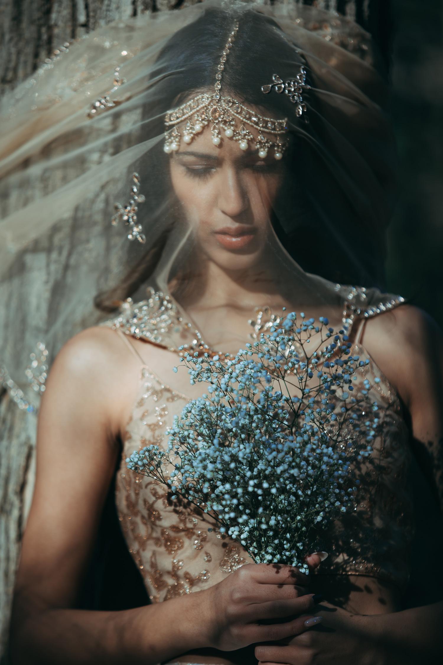 Beauty Reincarnated Editorial by Poppy Lane Banglez 19