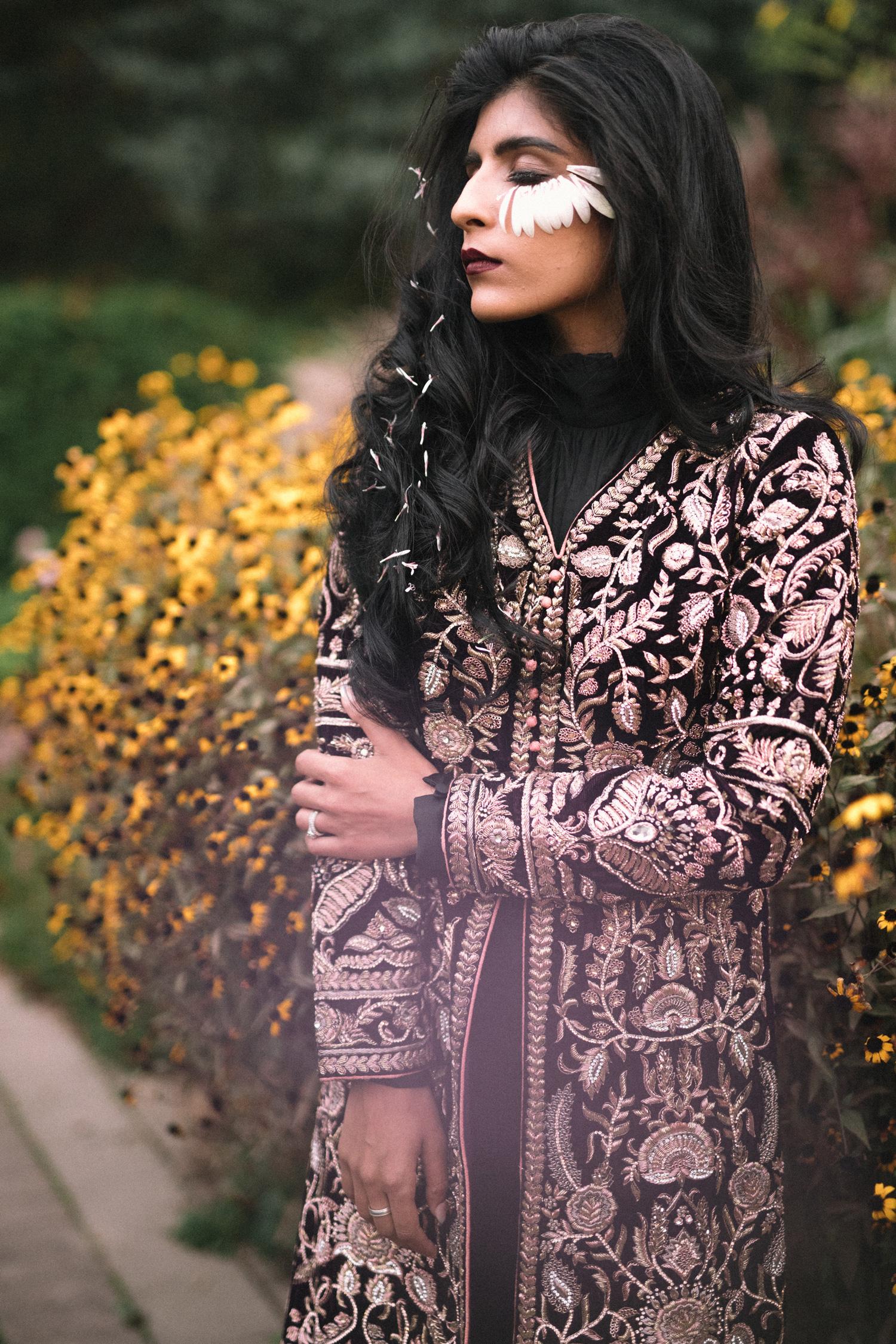 Sarah Hussain Revisiting Paradise 16