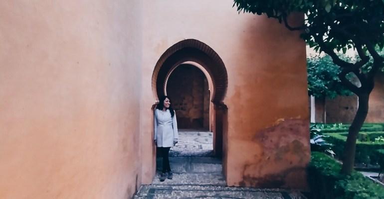 Granada City Guide