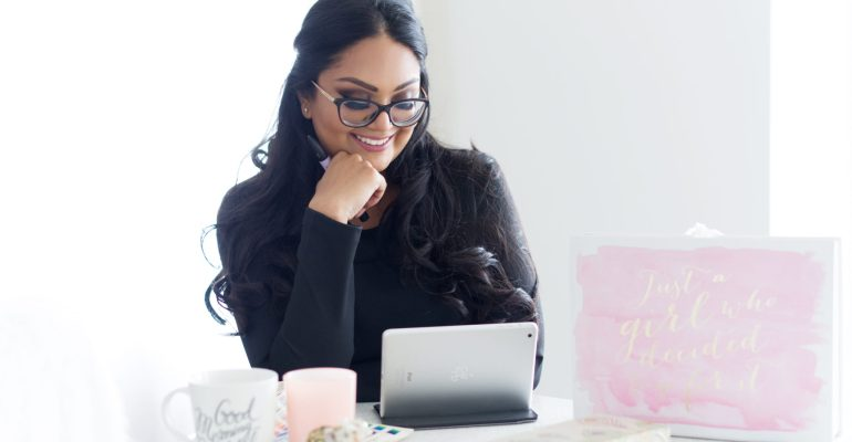 Why I Quit my Job to Star my Own Business