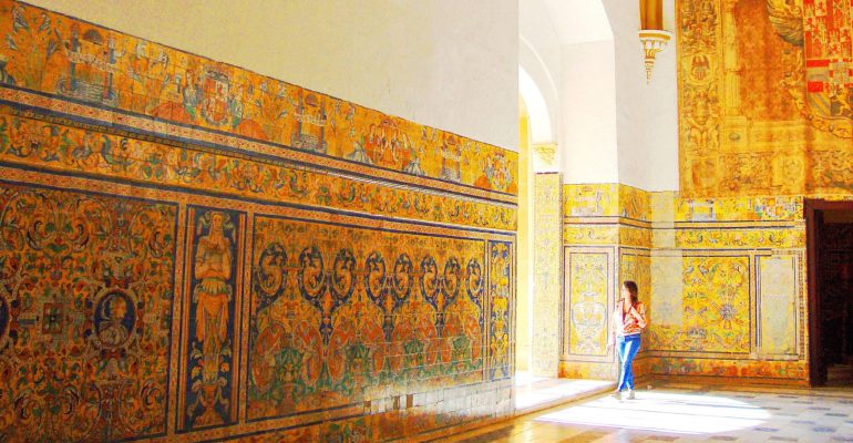 What to See and Do in Seville Spain | Zardozi Magazine