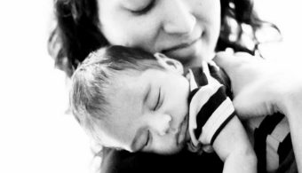 This is What Happened When I Gave Birth in the United States | Zardozi Magazine