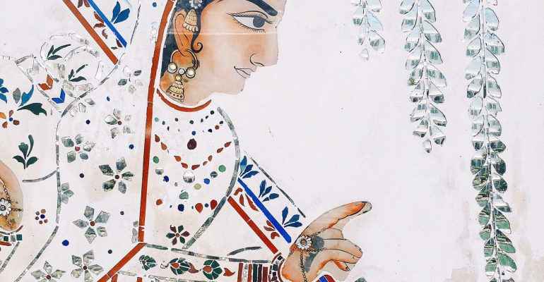 What is it Like being a Woman in India | Zardozi Magazine
