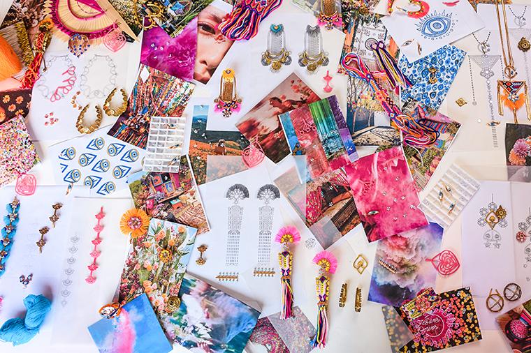Outhouse Jewellery - Indian Jewellery -Zardozi Magazine