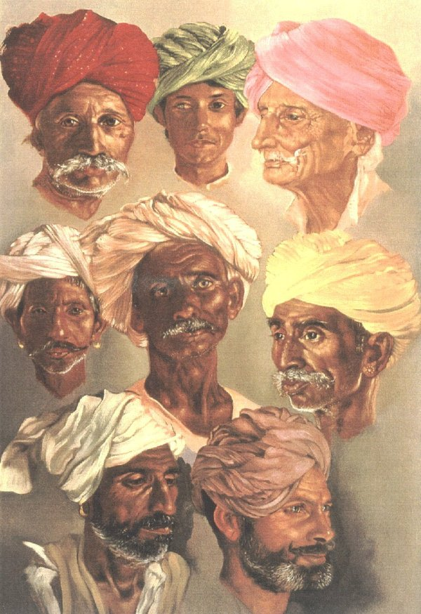 Indian Heads 1