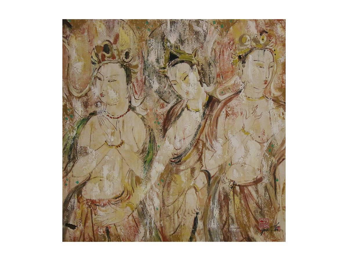 Dunhuang Art Painting Series No. 4