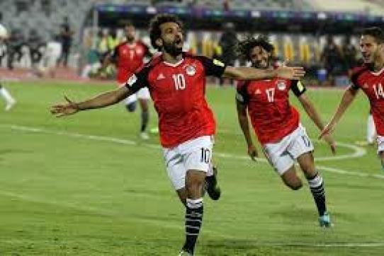 محمد صلاح مصر