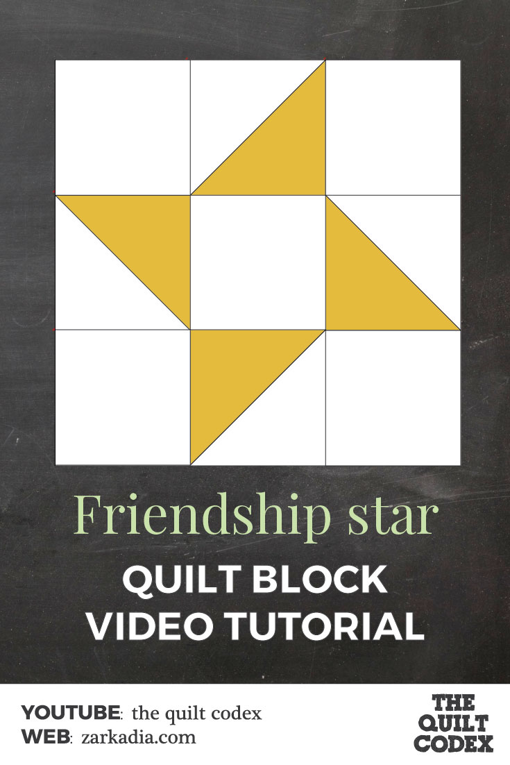 Friendship Star