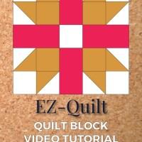E-Z Quilt