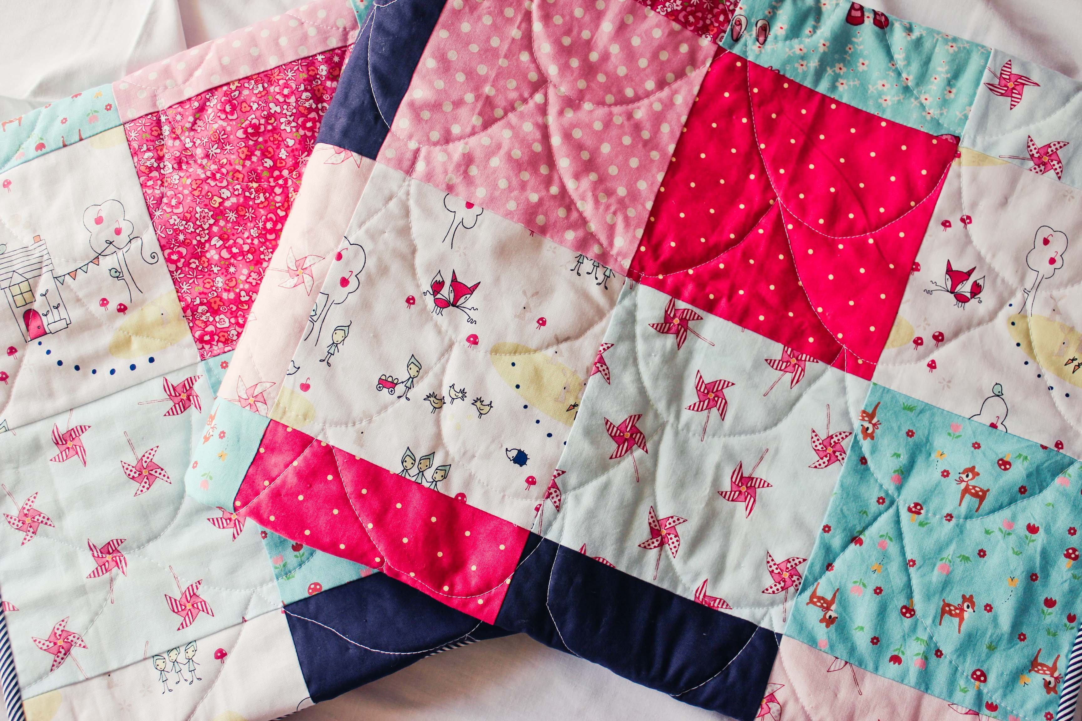 Square quilts no4 (25)