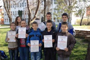 Окружно такмичење основних школа у шаху