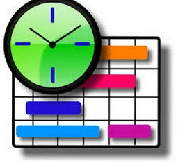Календар рада-табеларни приказ
