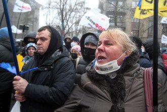"""Експерт:  """"Влада вбиває економіку України – в 2021-му нас чекають величезні проблеми"""".  Готуйтеся, буде лише гірше!"""