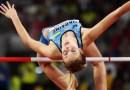 19-річна стрибунка із Дніпра виявилася найкращою на престижному турнірі в Європі:  Відразу два рекорди