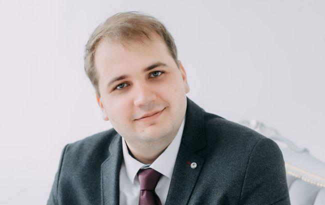 ЦВК: Зареєстровано Антона Швачка народним депутатом замість Монастирського