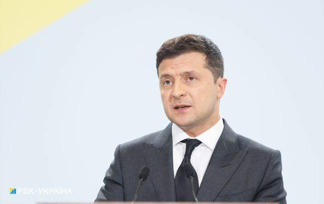 Графік поїздки до США через замах на Шефіра президент України змінювати не буде