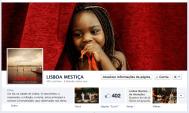 Uma página que mostra a diversidade étnica e cultural de Lisboa. Uma página para divulgar o filme sobre o assunto! Acesse no link seguinte: https://www.facebook.com/lisboamestica?fref=ts