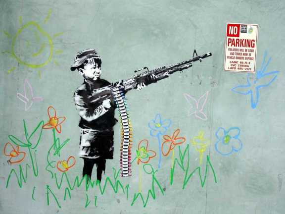 the-most-iconic-banksy-works-of-all-time