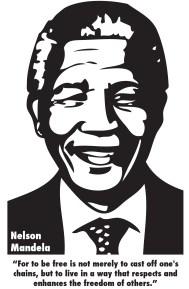 Nelson-Mandela-Fredom