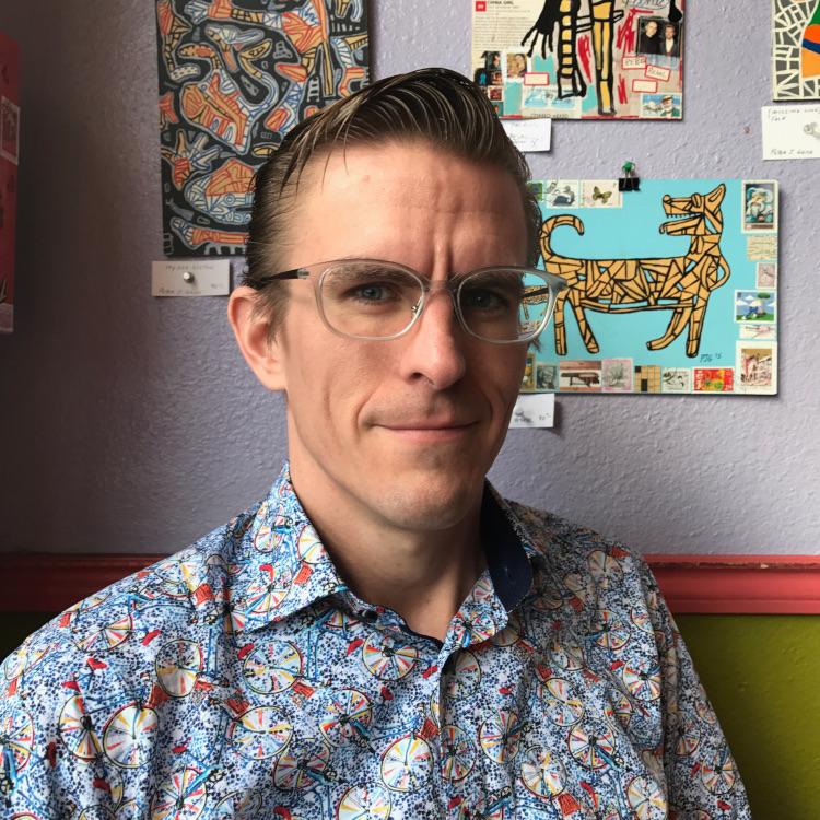 Steven Brown, PhD