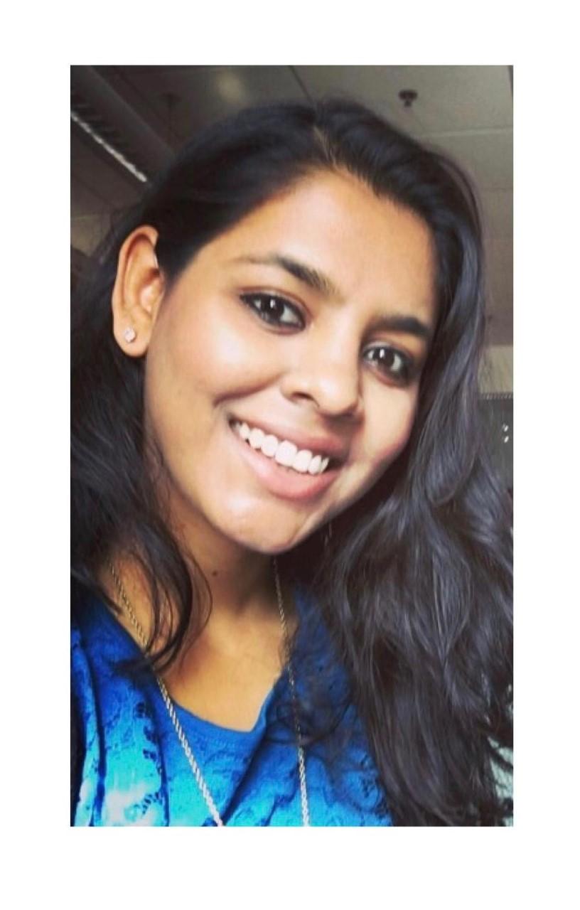 Amulya Lingaraju, PhD