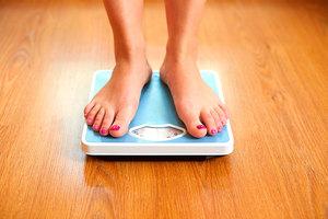 при похудении вес встал как встряхнуть организм