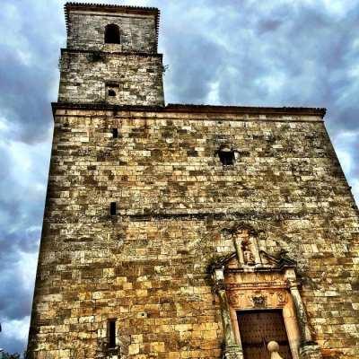 Iglesia de Horcajada de la Torre 2015, Cuenca
