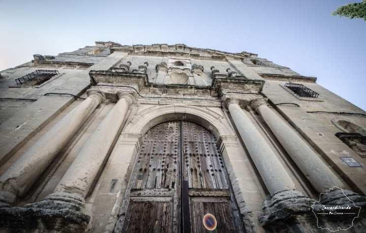Monasterio_Santo_Domingo_Huete_Cuenca