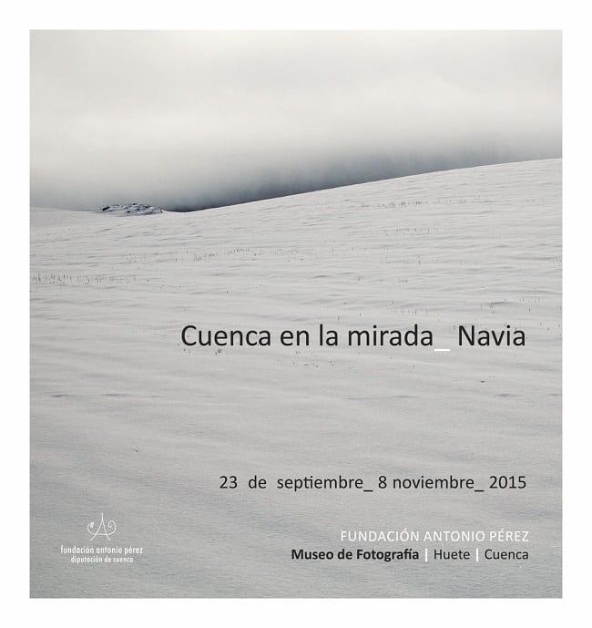 Cuenca en la Mirada, exposicion en Huete