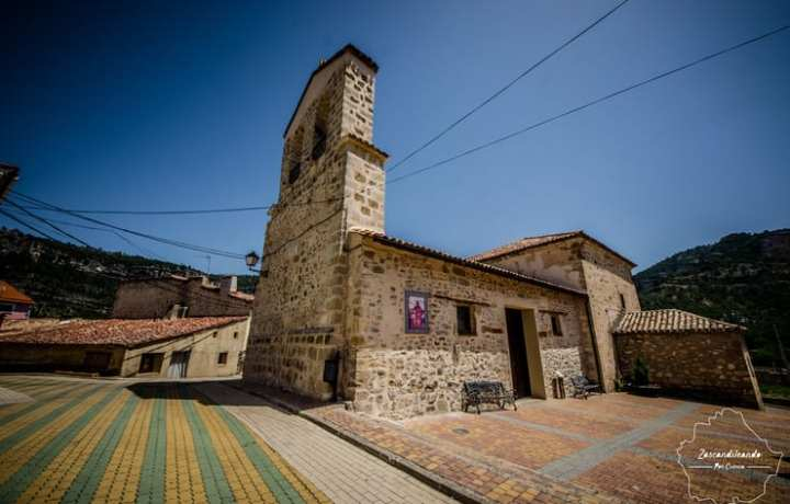 San_Miguel_Arcangel_Iglesia_Uña