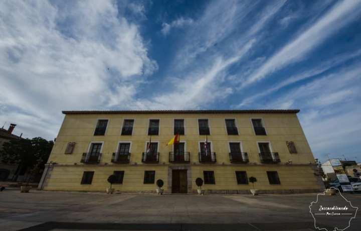 Ayuntamiento_Tarancon