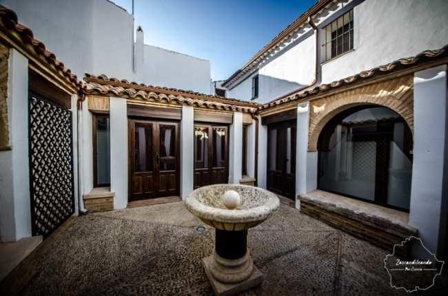 Centro Teresiano de Villanueva de la Jara