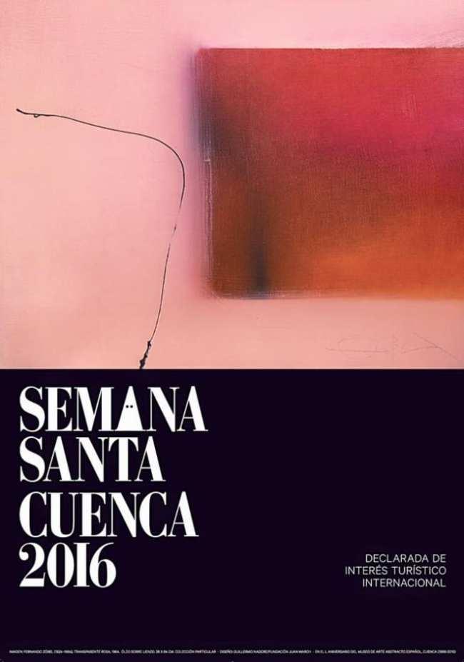 Semana Santa de Cuenca 2016