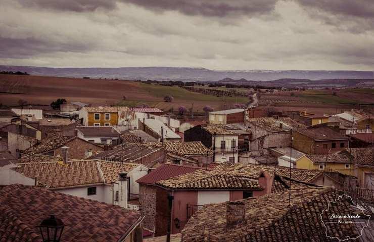 Calles_Canalejas_Arroyo_Cuenca