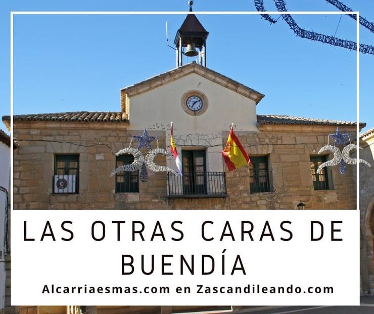 Ayuntamiento de Buendía, Cuenca