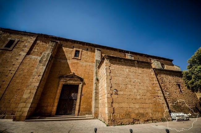Iglesia Parroquial de San Juan Abad