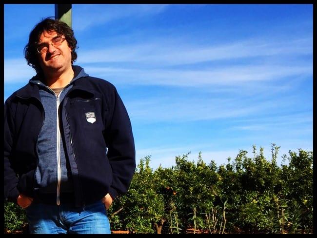 Paco Auñon, de Cadena Ser Cuenca