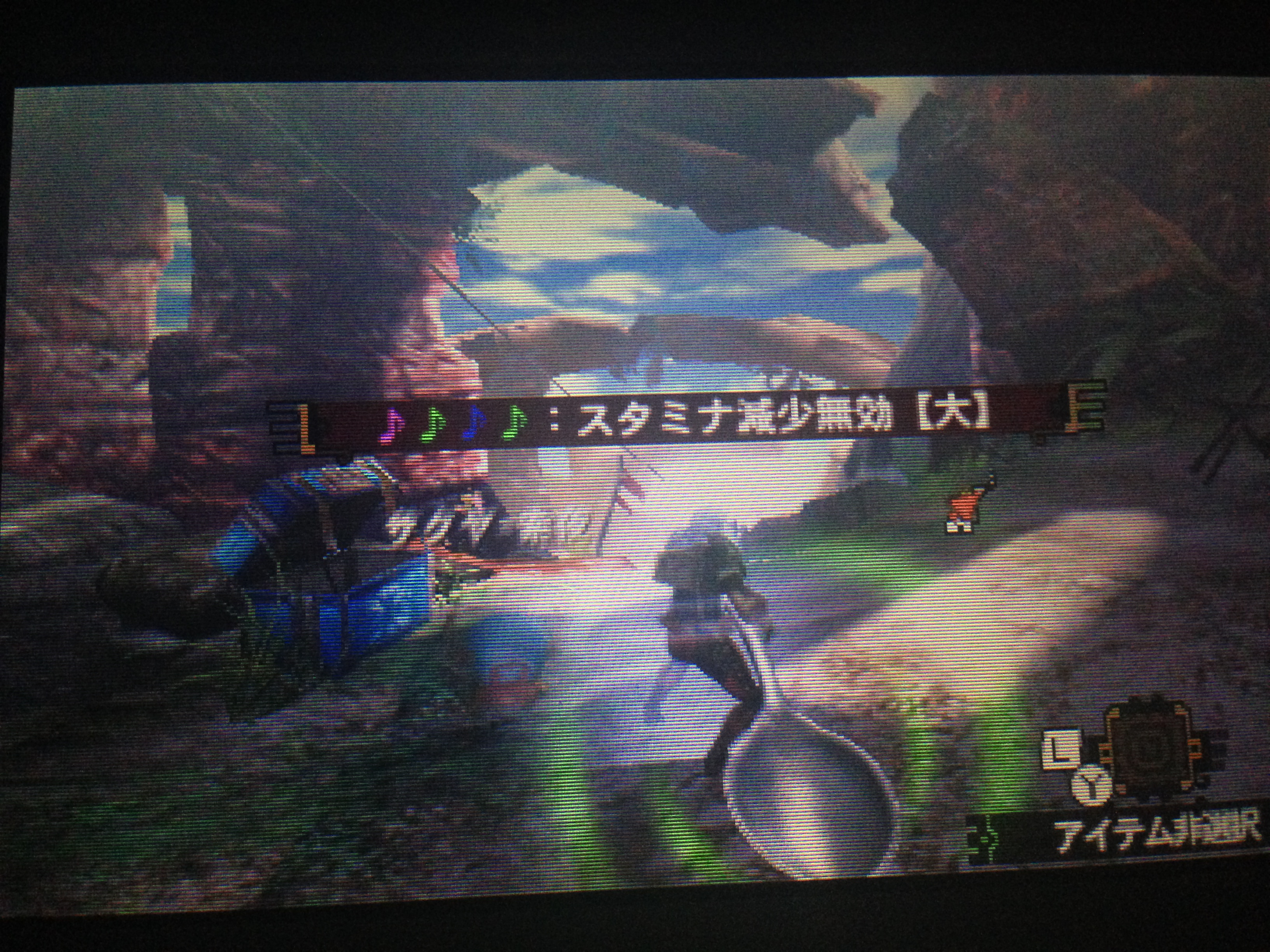 [MH4G] 快刷大地の結晶(遺跡平原篇) – za's gaming blog