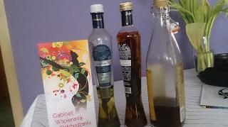 Jedzenie jest ekstra! Oliwy aromatyzowane Cz.3 2